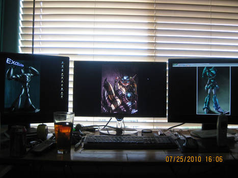 My place of viewing 2