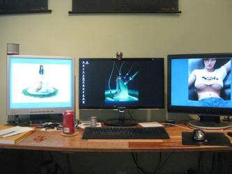 Desktop by killme11