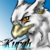 :Kurah: icon by SerebrineyDrakon