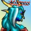 :Magnus: icon by SerebrineyDrakon