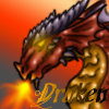:Draken: icon by SerebrineyDrakon