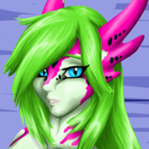 SerebrineyDrakon's Profile Picture