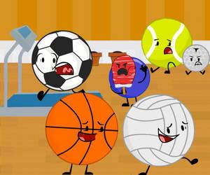 Ball Club