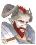 Inquisitor Adaar by DeLullu