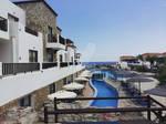 Costa Lindia Beach Club 5* in Rhodes, Greece