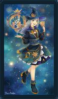 Commission: Astrologian Tochi