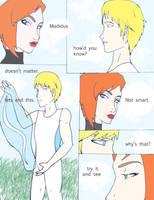 eden comic 2-9 by LamaLama