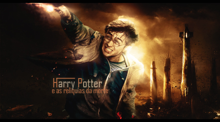 Harry fuck Potter ! by marcioliver