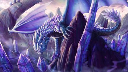 Aurene the dragon ~