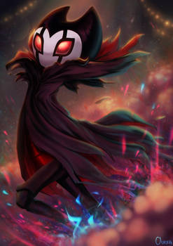 The great show of the Master Grimm ~