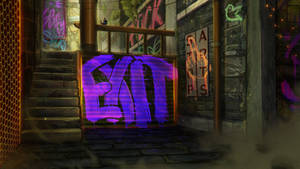 Exit - Environment