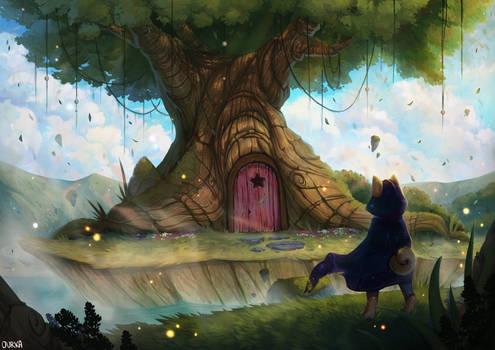 Magic Tree ~