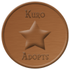 Badge Collector Bronze by Kuro-Creations