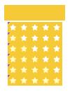 Yellow Progress Bars by Kuro-Creations