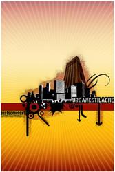 urban.estilache by viruxx