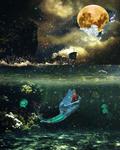 Queen of The Oceans