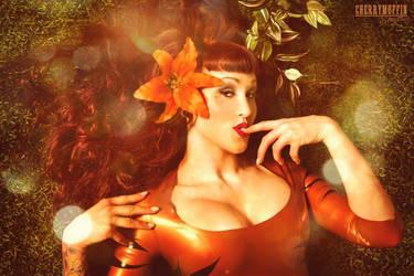 Purrfect Elegy Ellem. by ladylucie