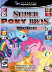 Super Pony Bros. Melee