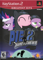 Pie 2: Band of Thieves by nickyv917