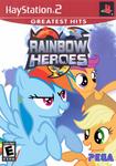 Rainbow Heroes