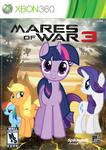 Mares of War 3
