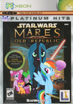 Star Wars: Mares of the Old Republic