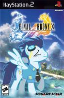 Final Brony X by nickyv917