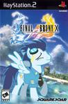 Final Brony X