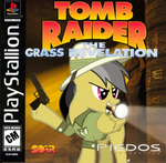 Tomb Raider: The Grass Revelation