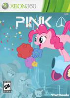 Pink by nickyv917