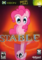Stable by nickyv917