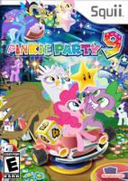 Pinkie Party 9 by nickyv917