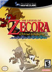 The Legend of Zecora: The Whine Waker