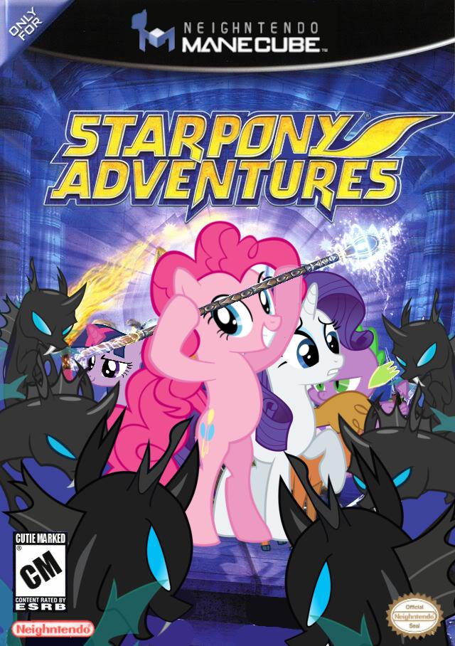 Starpony Adventures