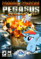Command and Conquer: Pegasus - Zero Hour by nickyv917