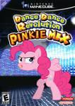 Dance Dance Revolution: Pinkie Mix