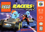 Pego Racers