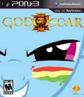 God of Soar III by nickyv917