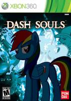 Dash Souls by nickyv917