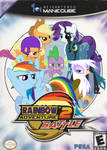 Rainbow Adventure 2 Battle
