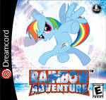 Rainbow Adventure