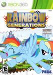Rainbow Generations