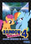 Rainbow the Pegasus 4: Episode 2