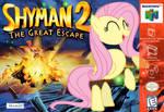 Shyman 2: The Great Escape