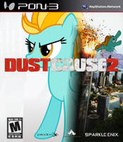 Dust Cause 2 by nickyv917