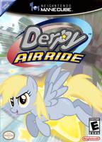 Derpy Air Ride by nickyv917