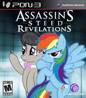 Assassin's Steed Revelations by nickyv917