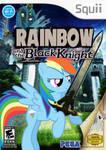 Rainbow and the Black Knight