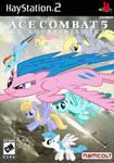 Ace Combat 5: The Equestrian War