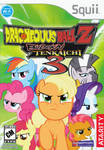 Draconequus Ball Z: Budokai Tenkaichi 3